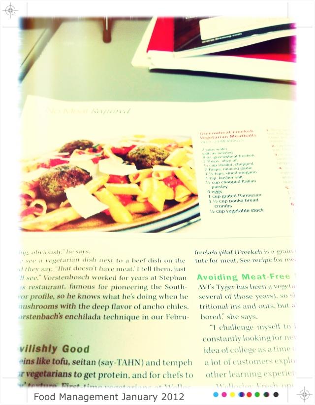 Food Management Mag